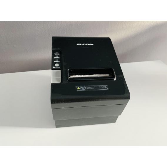 Bazár - RP80 USB - bonovacia tlačiareň
