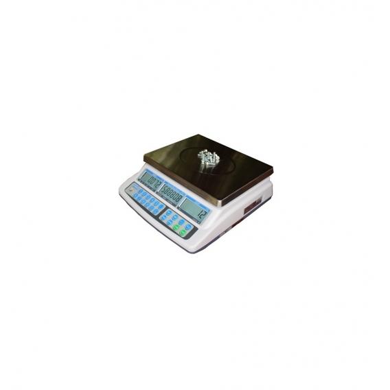 Obchodná počítacia váha ASC 3/6KG