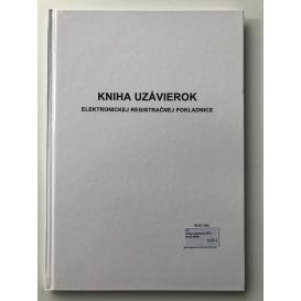 Kniha uzávierok ERP (Elcom)