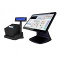 ELCOM Wave + EFox T Elcom RP80 (LAN) + Oberon-sklad, pokladnica
