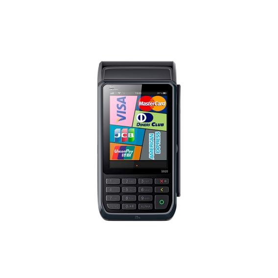 PAX Mobile GPRS/Wifi (predaj) S900