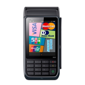 Papaya - PAX Mobile GPRS (prenájom) S920