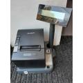 Bazár - EFox RP80 LAN (e-kasa)