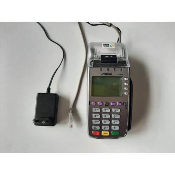 Bazár - FiskalPRO VX520 ethernet ekasa