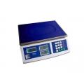 Obchodná váha ACS - A 3 kg (bez stĺpika)