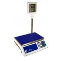 Obchodná váha ACS - A 3 kg (so stĺpikom)
