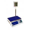 Obchodná váha ACS - A 15/30 kg (so stĺpikom)