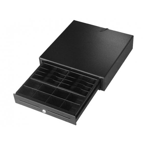 Peňažná zásuvka s vnútrom CD-880 K 24 V