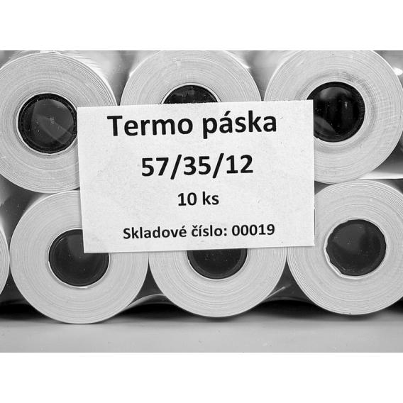 Termo pásky 57/35/12