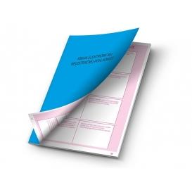 Servisná kniha pokladnice