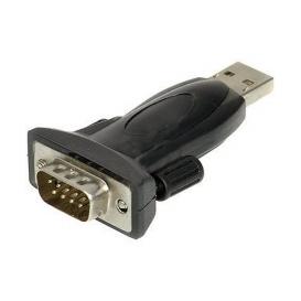 Komunikačný prevodník (USB na RS-232)