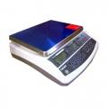 Obchodná váha QHC-6DMR-EC | 3/6 KG | BEZ STĹPIKA