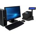 PC zostava PREMIUM + EFox T Elcom RP80 (LAN)