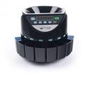 Počítačka a triedička mincí - Cash Tester CC 601