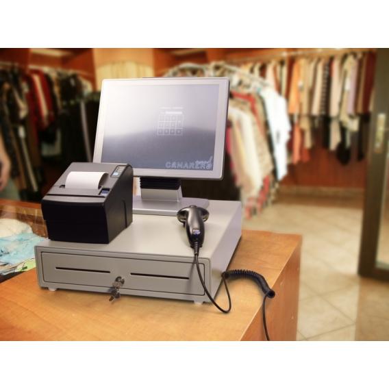 Uniq PC 150 - Retail