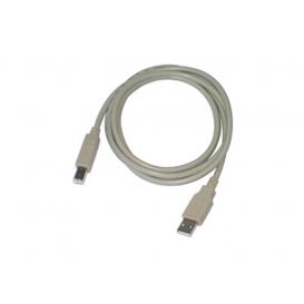 Komunikačný kábel - USB (100/150/200/2100/EFox)