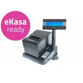 EFox-T Elcom RP80 - FP eKasa
