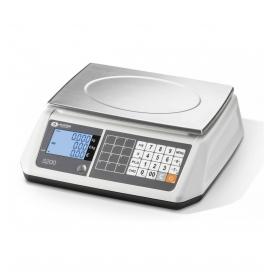 Obchodná váha S200 3/6KG