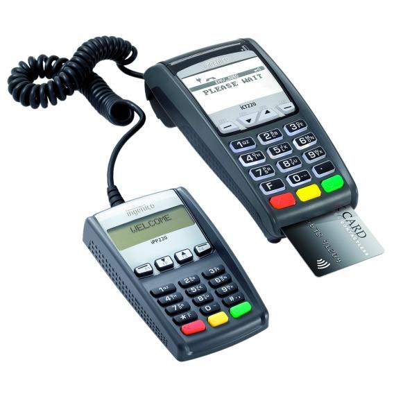 Stacionárny terminál ICT 220 (predaj) GPRS/3G