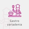 Gastro zariadenia