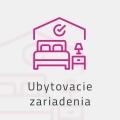 Ubytovacie zariadenia