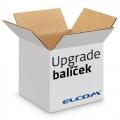 Upgrade balíčky - ELCOM
