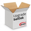 Upgrade balíčky - BOWA