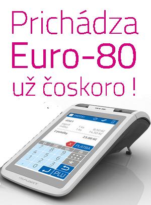 Euro80